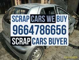 Bshe. Damaged abandoned total loss unused cars scrap buyers