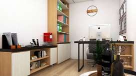 Jasa Interior Design Kantor Apartemen Rumah Restoran Jakarta