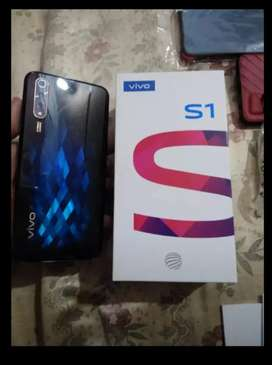 Vivo s1 6gb wala