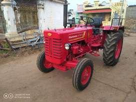 Mahindra 415 Bhoomiputra 2019 model tractor Brand new