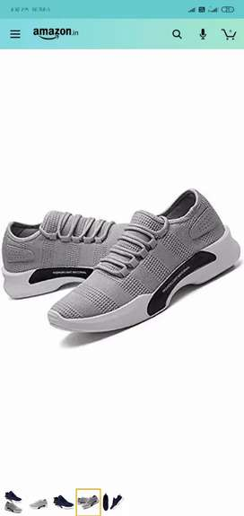 sports shoes new box ack