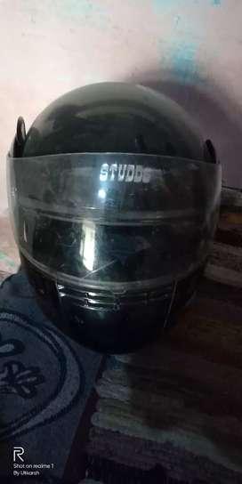 Stud helmet