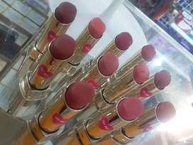 Lipstik ... ingat bibir ingat kami..