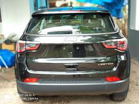 Jeep COMPASS Compass 1.4 Limited, 2019, Diesel