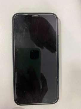Iphone X 256 GB : Under Warranty till 12 April
