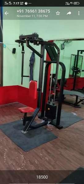gym setup at best price
