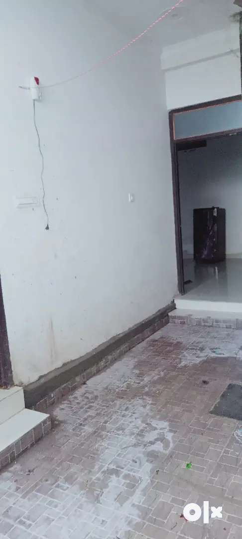 2 BHK , 1 lobby 1 room with attached bathroom