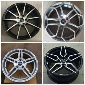 IMPORTED TYRES ALLOYS AND BRAZILIAN RIMS