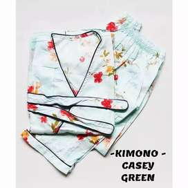 KIMONO TIDUR CASEY