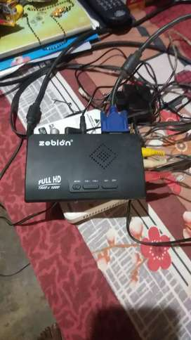 I want to sell my tv tuner
