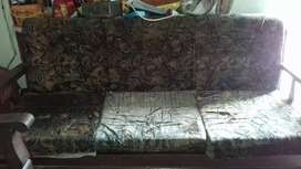 King Size SOFA Set