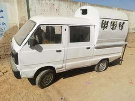 Very good condition Karachi number 1st owner. 11 seater
