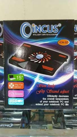 Cooler pad utk laptop/Notebook