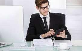 Accountant Wtsp CV 9519O6OOO5