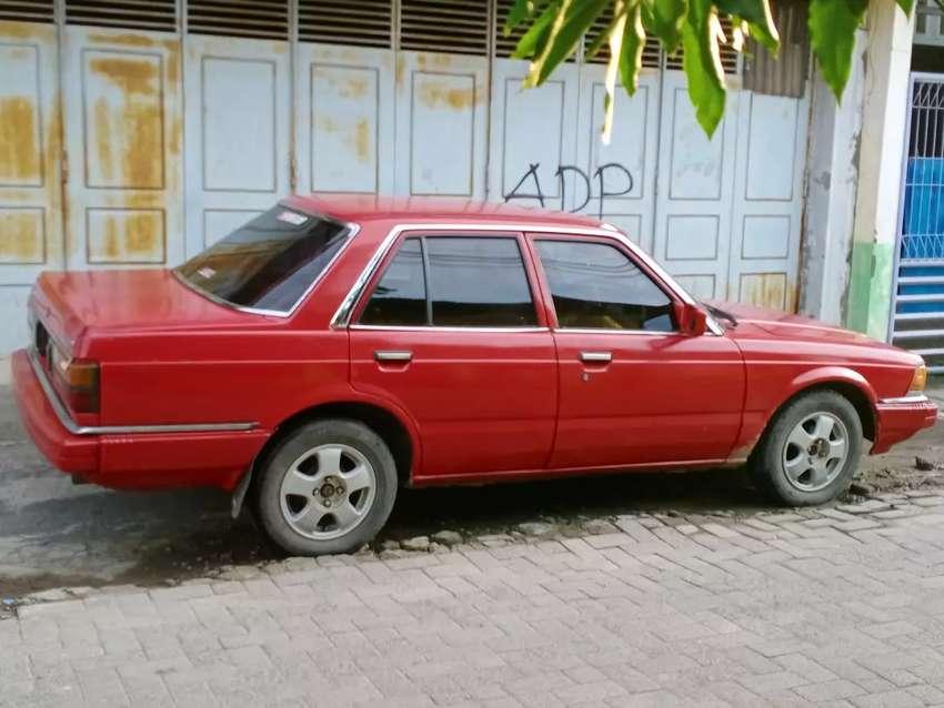 Mobil Honda accord 0