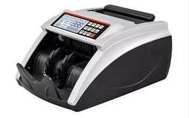Note counting machine new machine