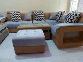 Sofa alexa new ,readystok