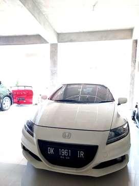 Honda CrZ tahun 2014