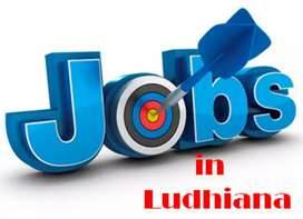 Require candidate, job in Ludhiana, Basant Enclave, Dugri