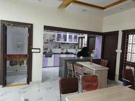 Furnised office near Raidurg adj. Delhi public school gachibowli