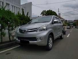 Toyota Avanza G Manual 2012 Km 27rb Asli Tangan 1 Nama Sendiri dr Baru