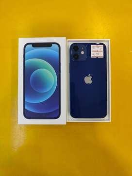 Buy iPhone 12 mini with Bill