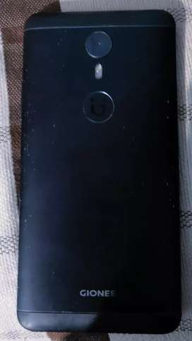 Gionee A1 black 4/64gb only 8500