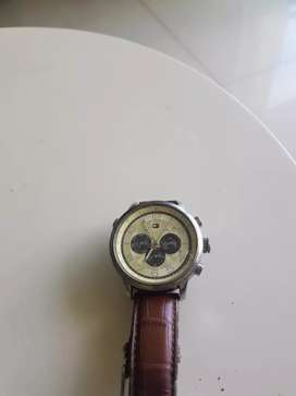 Tommy Hilfiger Mens Chronograph Watch
