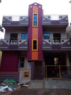 2 BHK House with attach bathroom and balcony for Rent near Dhaba Stop