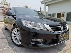 Honda Accord 2013 Vti-L Matic Terawat Bnaget Boss