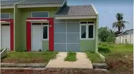 Rumah murah di cisoka dp ringan angsuran murah subsidi