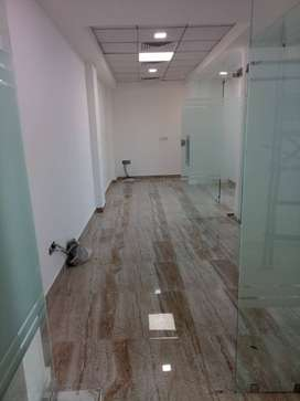 OFFICE AVAILABLE FOR SALE  IN RS.62.20L*( NEGO )NOIDA  1 SEC 62