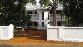 4BHK House, Vaghayil Rd, Chiyyaram, Kuriachira, Thrissur
