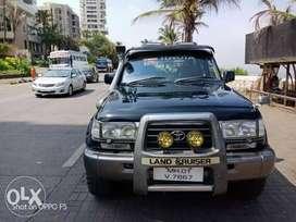 1997 Toyota Land Cruiser diesel 181000 Kms