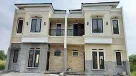 Rumah Murah Minimalis Hanya 8 Unit Dekat Alun-alun Depok