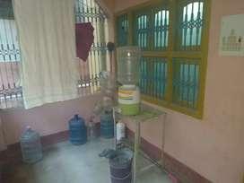 Two bhk flat for rent, Sarvodya Nagar, B B Ganj