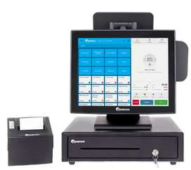 POS Software for Retail Shops , Bakery , Fast Food Restaurant , Cafe