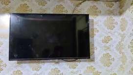 40 Inchi Intex Company Led tv