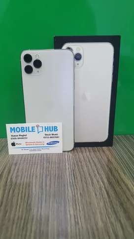 Iphone 11 pro max 256gb mobile hub