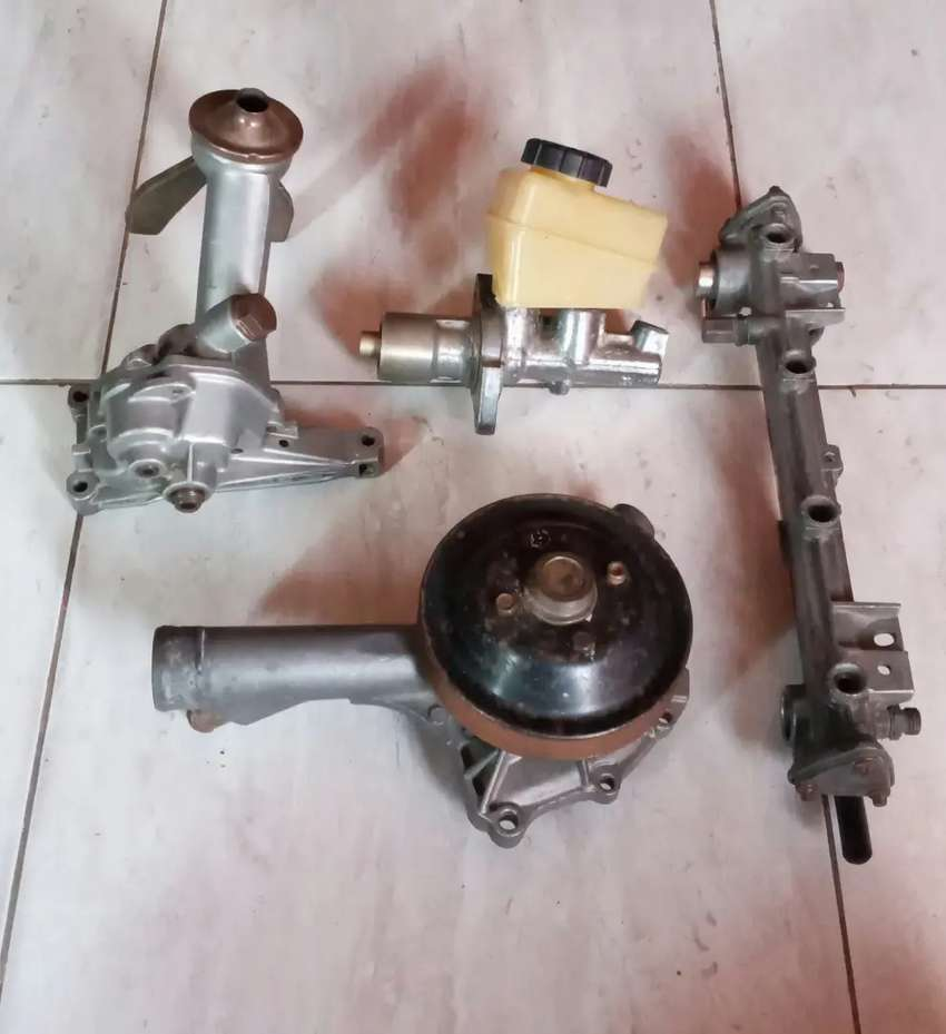 Part mercedes benz mercy original 0