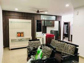 2 BHK Flat for sale with interiors in good locality
