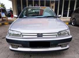 Peugeot 306 Tahun 1997 Siap Pakai