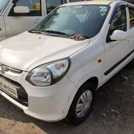Alto 800 for sale #goodcondition#whitecolour