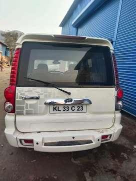 Mahindra Scorpio 2011 Diesel 68795 Km Driven