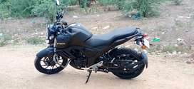 Yamaha fzs 2020 model