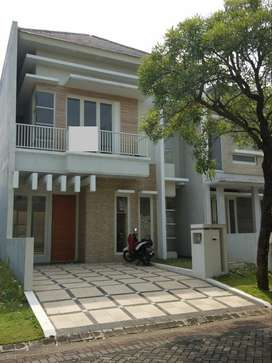 Rumah The Mansion (OF246) M00