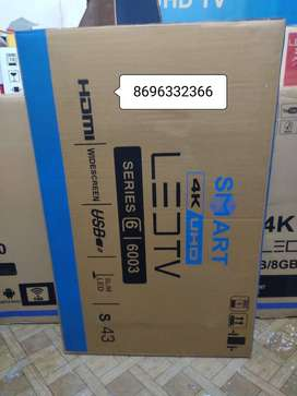 "@ 5599/(6999 with 1 year warranty) * 32"" fhd inch"