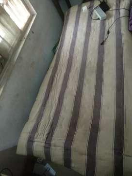 Gadda cotton filled single bed
