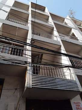 2Bhk Flat For Sale New Construction 2nd & 3rd Floor Available