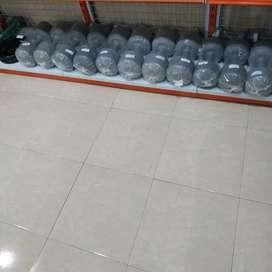 Dumbbell/Dumbell/Dumbel/Barbell/Barbel Plastik PVC